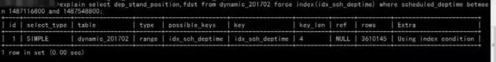 """9条效率至少提高3倍的MySQL技巧"""""""
