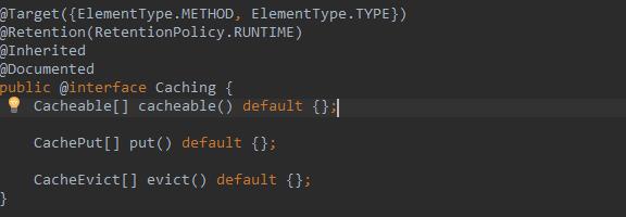 SpringBoot缓存开发实战