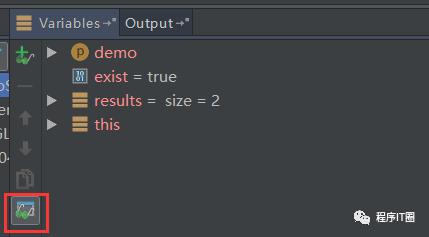 在Intellij IDEA中使用Debug,详细图文教程