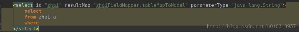 我的IDEA中XML显示屎黄色,怎么去掉?