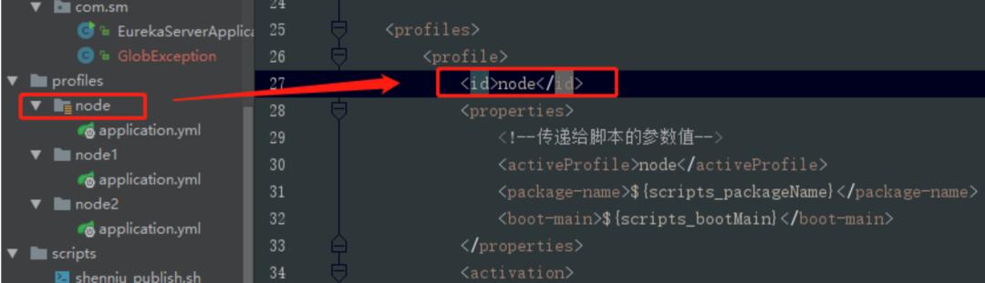 Spring Boot 项目打包 + Shell 脚本部署实践!奈斯!